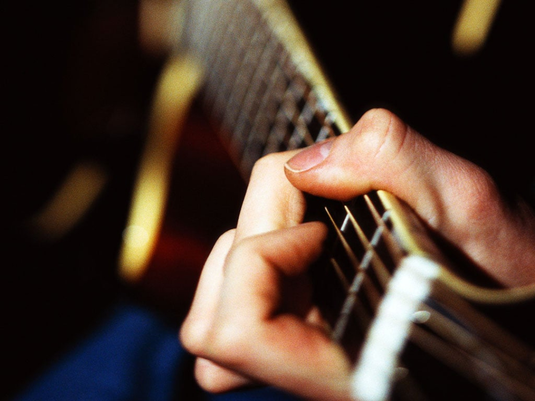 5 backing tracks that are perfect for guitar beginners | Jamzone